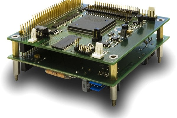 embedded system example, embedded system Circuit