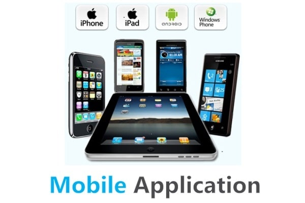 Mobile apps images, Application wallpapers, images for application development